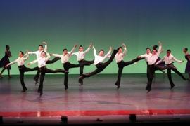 ダンス・コンサート プロローグ