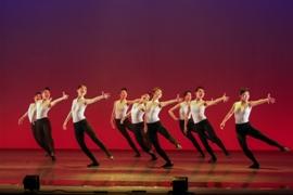 ジャズダンス