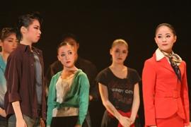 A組 演劇