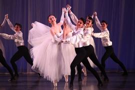 第3部 ダンス・コンサート