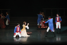 102期文化祭 演劇A組