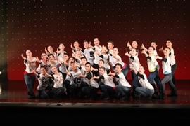 ダンスコンサート プロローグ