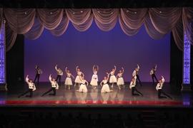 ダンス・コンサート バレエ