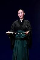 第1部 日本舞踊「清く正しく美しく」
