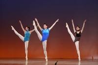 第3部ダンス・コンサート(プロローグ バレエ)