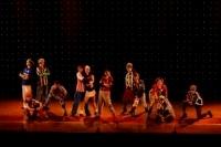ダンス・コンサート(ジャズダンス)