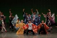 ダンス・コンサート(ジャズダンス)フィナーレ