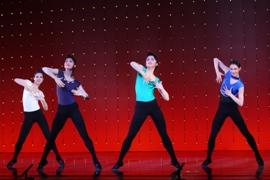 プロローグ ジャズ ダンス